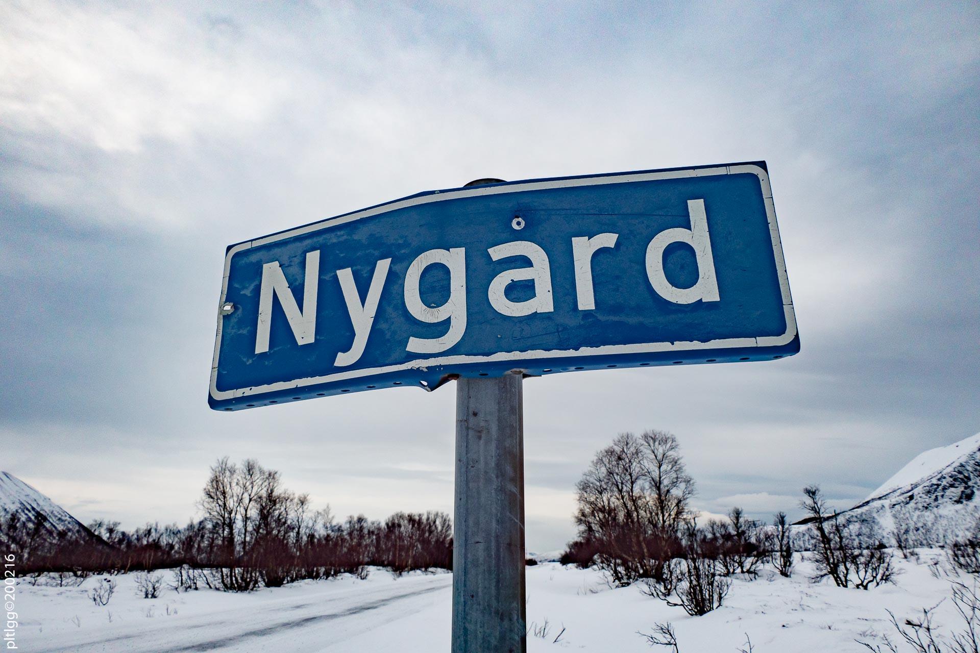 Nygård