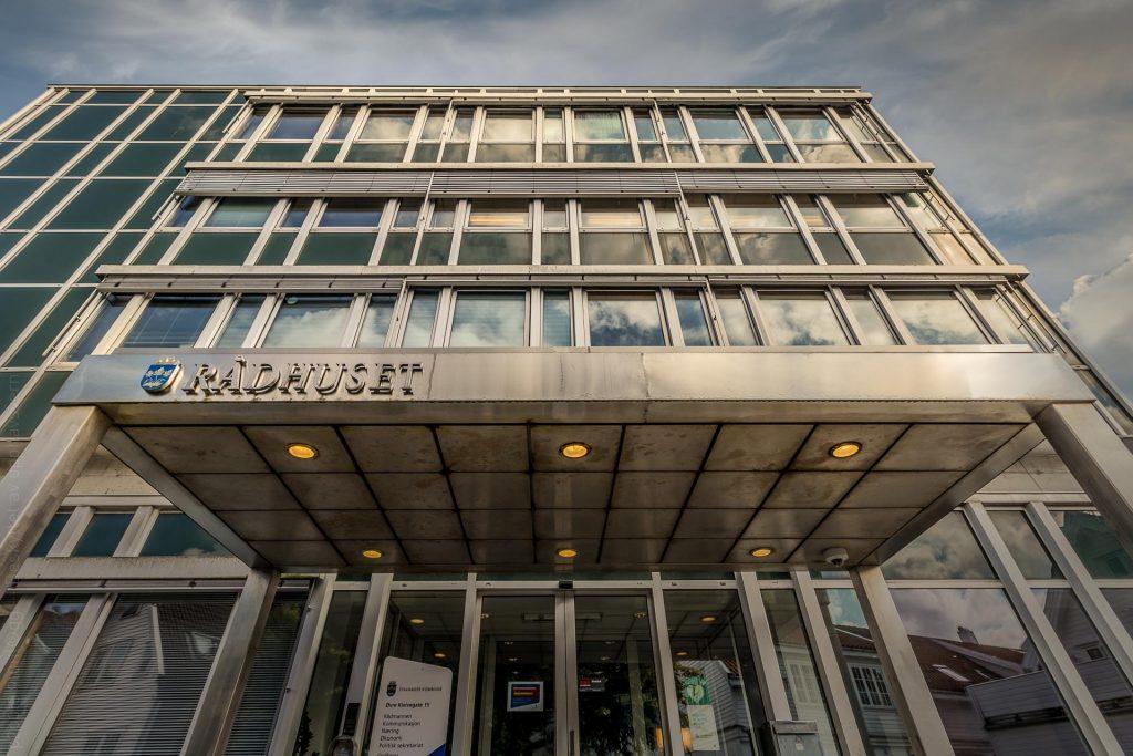 Stavanger rådhus
